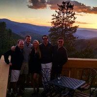 Photo taken at Game Creek Club by David A. on 8/17/2014