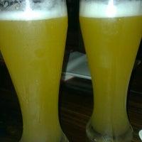 Photo taken at Rockman's Beer Island by Mihir R. on 11/2/2012