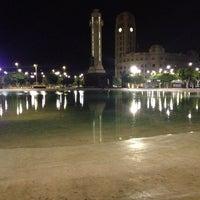 Foto tomada en Plaza de España por Livio D. el 4/1/2014