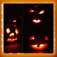 10/31/2012 tarihinde ✨imgece✨ziyaretçi tarafından Cadı'nın Evi'de çekilen fotoğraf