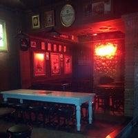 Foto tirada no(a) Bar Vila Dionísio por Alex R. em 6/27/2013