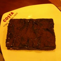 Photo taken at Costa Coffee by Sanjib C. on 7/14/2013