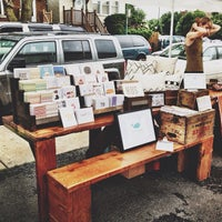 Photo taken at Maria's Packaged Goods & Community Bar by Grace F. on 6/15/2013