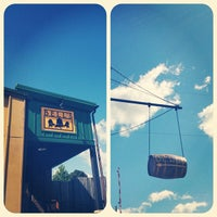 Photo taken at Bell's Eccentric Cafe & General Store by Grace F. on 9/14/2012