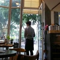 Photo taken at Cafe Eldia by Suhail on 5/15/2016