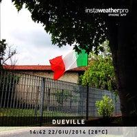 รูปภาพถ่ายที่ Dueville โดย Alessandro D. เมื่อ 6/22/2014