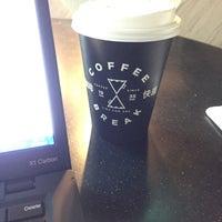 Photo taken at Coffee Break by Carey t. on 9/21/2017