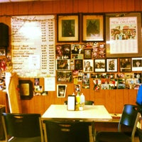Photo taken at Domilise's Po-Boys by Lindy K. on 4/23/2013