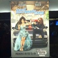 Photo taken at Disney Channel by Myrah D. on 2/8/2015