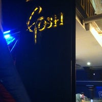 Photo taken at Gosh Club by Scizhopherenic M. on 10/13/2012