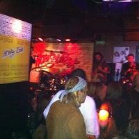 Foto tomada en Honky Tonk Bar por Fernando G. el 2/8/2013
