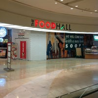 1/6/2013 tarihinde Erwin K.ziyaretçi tarafından The FoodHall'de çekilen fotoğraf