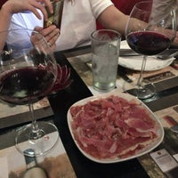 Photo taken at Barcino by Carlo C. on 5/13/2017