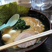 Photo taken at 吟家 本店 by aoappend on 3/18/2018