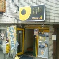 10/7/2012에 Tomohiro G.님이 パイナップルラーメン屋さん パパパパパイン에서 찍은 사진