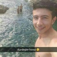 Photo taken at Seyrek İncirin Dibi (havuz) by Emre Ö. on 7/13/2016