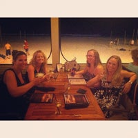 Photo taken at Black Pearl Island Grill by Christie on 9/1/2014