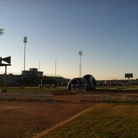 Photo taken at Samuel Clemens High School by Zachary C. on 11/17/2012