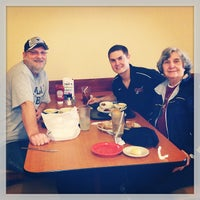 Photo taken at Luby's by Zachary C. on 3/10/2014