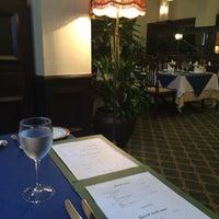 Photo taken at Restaurant Latin by mai on 10/22/2014