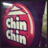 Photo taken at Chin Chin by Jon Edward S. on 8/9/2013