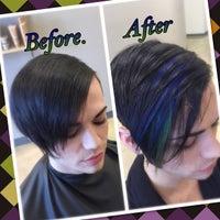 Salon Alchemy - Purveyors of Fine Hair