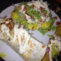 Photo taken at Tacorale Restaurant Méxicano by Maria Carolina H. on 10/17/2012