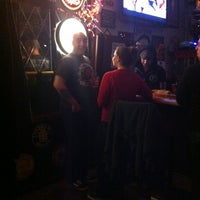 Photo taken at Half Penny Pub by Megan on 12/28/2012