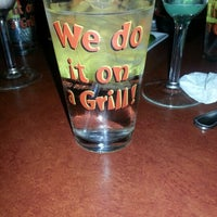 Photo taken at bd's Mongolian Grill by SanJai on 1/4/2013