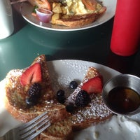 Photo taken at Mill Creek Cafe and Eatery by Kristin A. on 2/22/2014