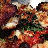 Photo taken at Uno Pizzeria & Grill - Tilton by Sweta M. on 8/9/2013