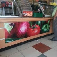 Photo taken at Subway @ Heeran by Priyank S. on 5/1/2013