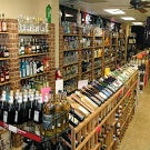 Photo taken at Parkway Wine and Liquor by Parkway Wine and Liquor on 2/16/2015