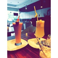 Photo taken at Rozheh Café | كافه روژه by Negar ᗩ. on 6/5/2015
