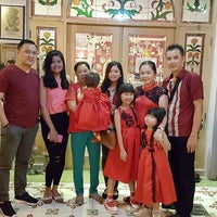 Photo taken at Bumbu Moyang by Rudy L. on 1/28/2017