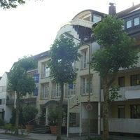 Bad Lippspringe Hotel Scherf