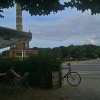 Das Foto wurde bei Café Viktoria von Thilo G. am 9/21/2013 aufgenommen