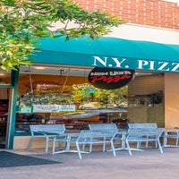 Photo taken at New York Pizza - Palo Alto by New York Pizza - Palo Alto on 3/23/2016