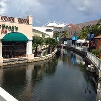 Photo taken at La Isla Shopping Village by Marcelo B. on 10/11/2012