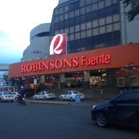 Photo taken at Robinsons Place by Orman 🐸 M. on 7/3/2013
