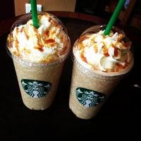 Photo taken at Starbucks by Lorena Birlan . on 7/11/2013