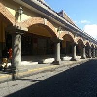 Photo taken at Mercado Melchor Ocampo by Jesus E. on 2/4/2013