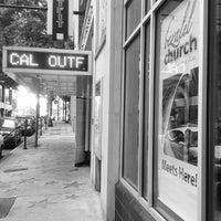 Photo taken at Balzer Theater at Herren's by Austin S. on 5/26/2013