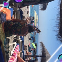 Photo taken at Calahonda Beach by Viktor S. on 6/17/2017