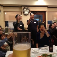 11/17/2012にEmiko T.が萬来亭で撮った写真