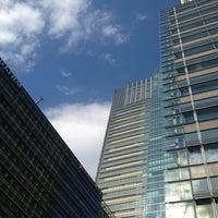 Photo prise au Tokyo Midtown par Emiko T. le2/23/2013