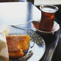 Photo taken at Töre Pastanesi 3 by İlknur C. on 2/23/2016