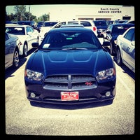 ... Photo Taken At South County Dodge Chrysler Jeep RAM By Nick D. On 9/ ...