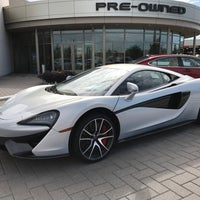 Photo taken at Park Place Lexus Plano by Tony D. on 8/18/2017