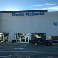 Photo Taken At David McDavid Honda Of Frisco By Tony D. On 11/24